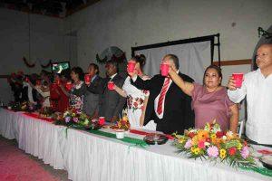 Grito de Independencia Sinaloa Municipio 2018