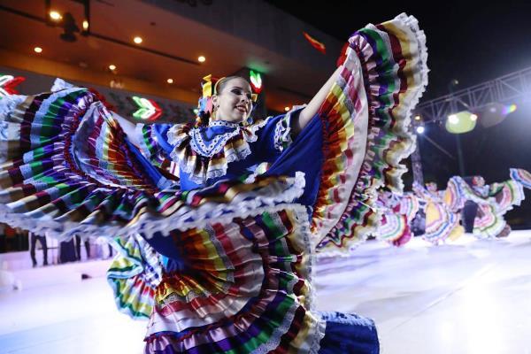 Gritob de Independencia Sinaloa 2018 3