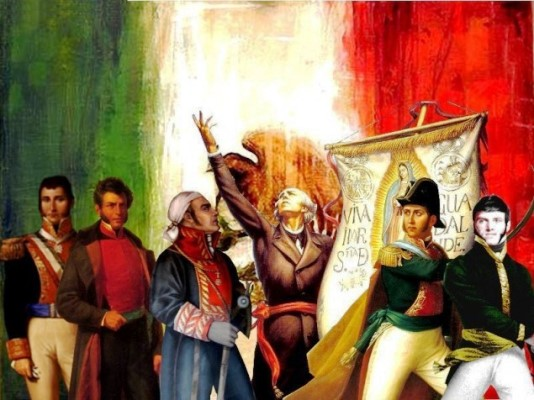 Hechos Històricos en Sinaloa en Septiembre 2018 (1)