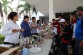 Sedeco Sinaloa Evalúa daños por inundaciones en la Zona Norte de Sinaloa