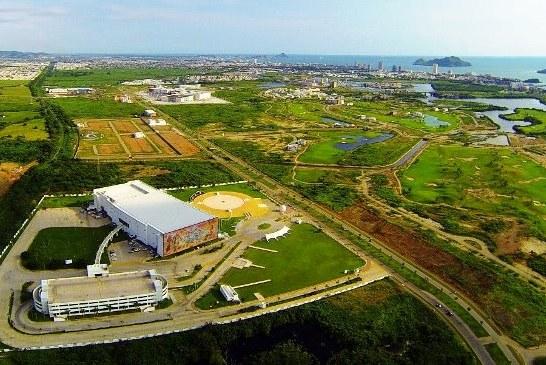 El MIC uno de los Tres Mejores Centros de Convenciones del País