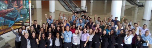 MIC Recibe Reconocimiento Mérito de Calidad en Convenciones 2018 Mazatlán