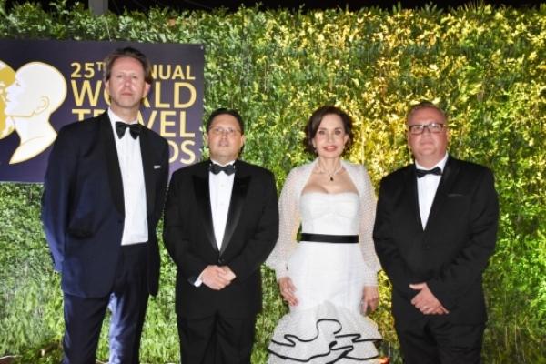 Mazatlán World Travel Award Mònica Coppel 2018 (8)