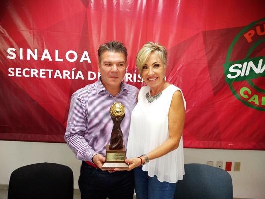 Mazatlán World Travel Award Mònica Coppel 2018 (9)