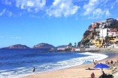 Mazatlán es más que Sol y Playa; Es la Zona Trópico