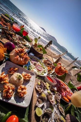 Mazatlán es más que Sol y Playa; es la Zona Trópico y su área de Montañas y Ríos 2018 2