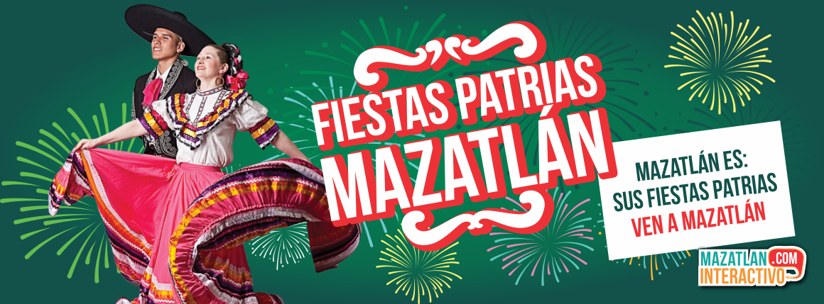 Fiestas Patrias Mazatlán