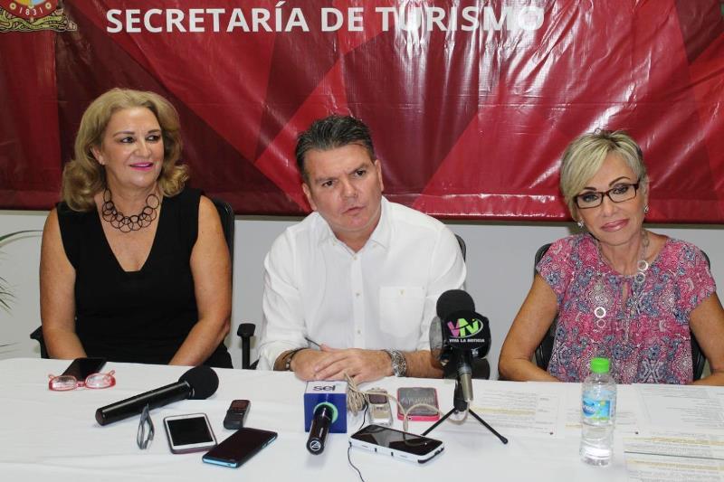 Me gusta enfrentar los retos y este de turismo lo es: Oscar Pérez Barros en Entrevista