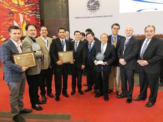 Premio Nacional de Exportación 2018 4
