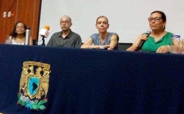 Reunión Red de Tortugueros de Sinaloa 20181