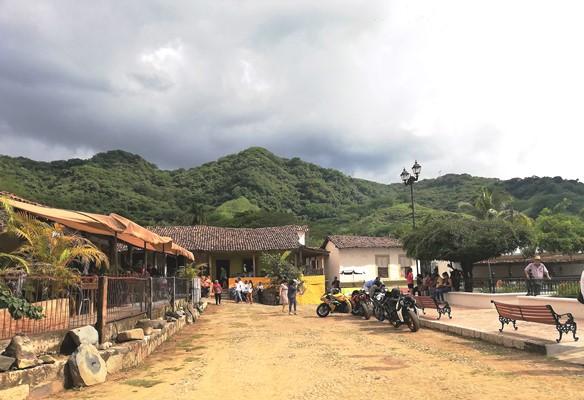 Segundo Festival del Pay de Plátano Cópala Pueblo Señorial Concordia Zona Trópico Sinaloa México 2018 (13)