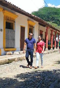 Segundo Festival del Pay de Plátano Cópala Pueblo Señorial Concordia Zona Trópico Sinaloa México 2018 (6)