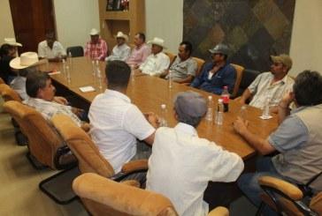 Sinaloa de Leyva y Codesin seguirán desarrollando turísticamente el municipio