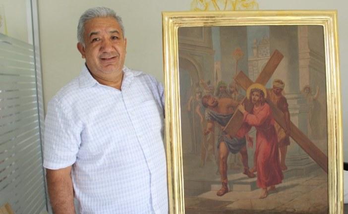 Contribuyamos a acrecentar el legado religioso de El Rosario Pueblo Mágico