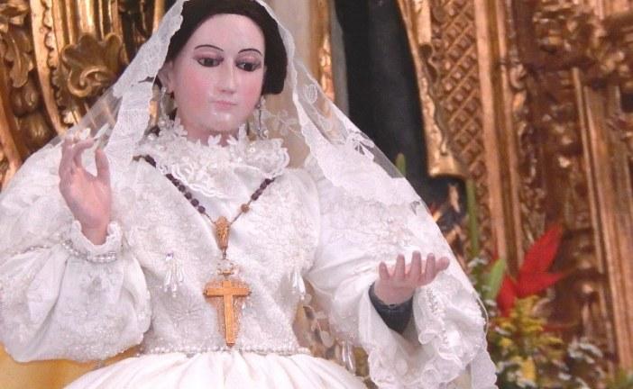 Invitan a la Peregrinación 2018 en Honor a la Santísima Virgen del Rosario Pueblo Mágico