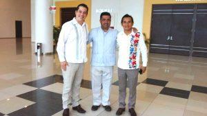 XVI Congreso Internacional de Turismo en el MIC Mazatlán 1