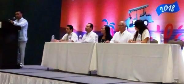 XVI Congreso Internacional de Turismo en el MIC Mazatlán