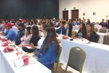 Se lleva a cabo en Mazatlán el XVI Congreso Internacional de Turismo en el MIC