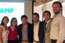 Una Mazatleca, entre los mexicanos y una uruguaya que Triunfan en New York
