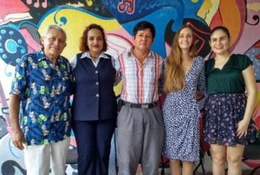 """Colectivo Andart presentará la Exposición """"Contrastes"""" en el TAP"""