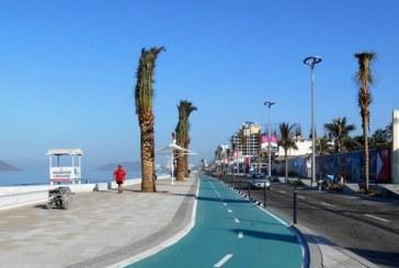 Avenida del Mar contarà con semáforos peatonales