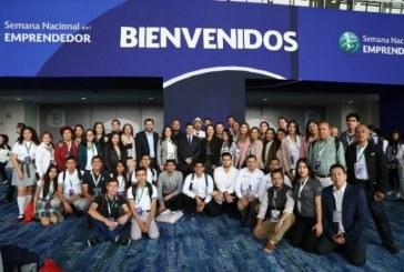 Semana Nacional del Emprendedor 2018
