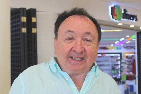 Alfredo Ruelas Solís es Presidente de Codesin Zona Sur
