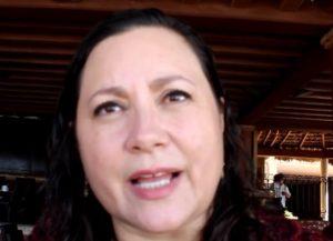 Araceli Tirado Codesin Zona Sur Entrevista Mazatlán Interactivo 2018