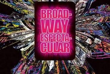 """Broadway Espectacular"""
