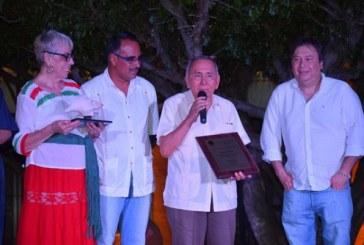 """Festival de Cuentahistorias """"El Güilo"""" Mentiras"""