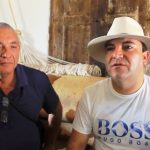 Entrevista con Iván Ernesto Báez Martínez presidente Electo de San Ignacio