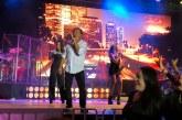 Ricardo Montaner deleitó al Público Mazatleco en el MIC
