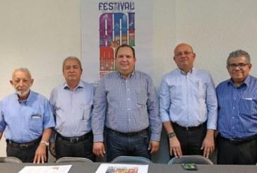 II Festival  de las Ánimas