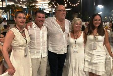 Fiesta Amigo 2018: Entrega de los Golden Deers en Vivo