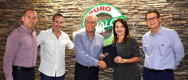 Fluyen Apoyos a Sinaloa 2018