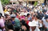 """La 155 Celebración de """"La Taspana"""" de San Javier convoca a cientos de alegres participantes"""