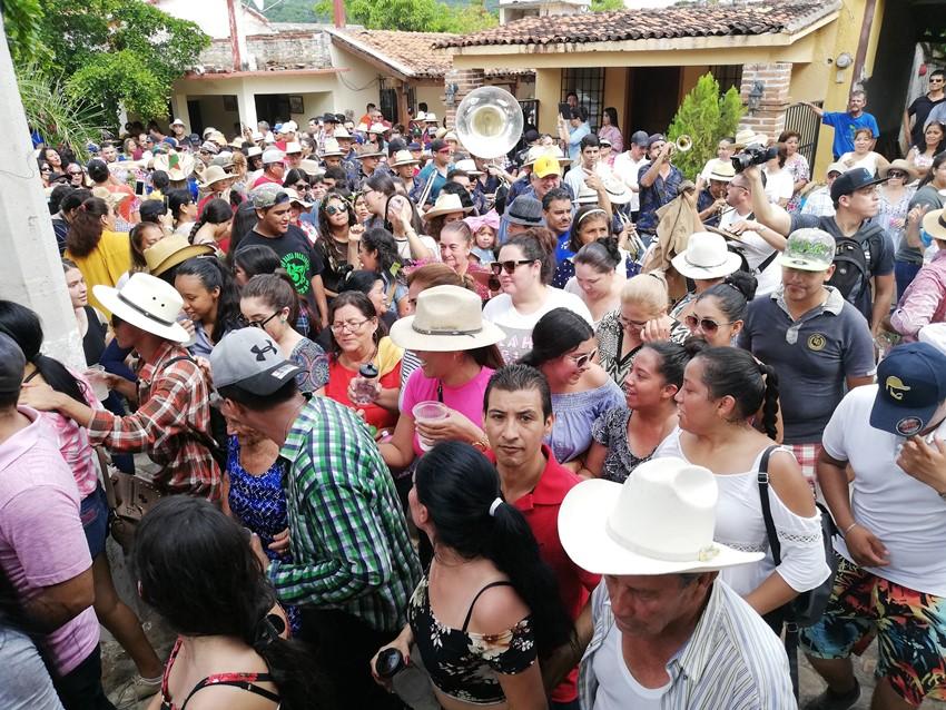 Fotos La Taspana San Javier San Ignacio Sinaloa México 2018 Sandra