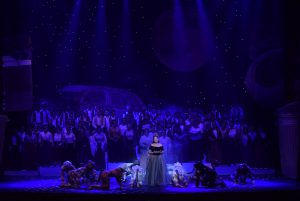 Festival Cultural Mazatlán 2018 Broadway Espectacular
