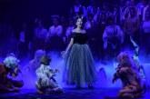 Gran noche de musicales en Broadway Espectacular