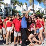 Imacop Hoteleros de Mazatlán Agencias de Viajes Centro México 2018 2