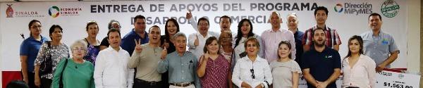 Javier Lizárraga Mercado Apoyo Desarrollo Comercial 2018 1