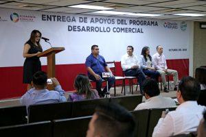 Hilde Salgado Apoyo Desarrollo Comercial 2018 2