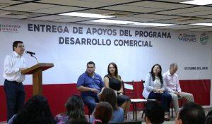 Javier Lizárraga Mercado Apoyo Desarrollo Comercial 2018