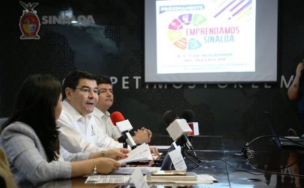 Javier Lizárraga Mercdo Foro Emprendedor 2018 1