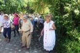 """Vamos a celebrar la 155 Fiesta de """"La Taspana"""", de San Javier San Ignacio Sinaloa México 2018"""