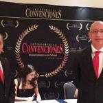 MIC Mazatlán Recibe el reconocimiento de ConvencioneS Latinoamérica 2018 1