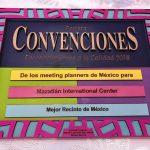 Recibe el MIC el reconocimiento como uno de los tres mejores de México