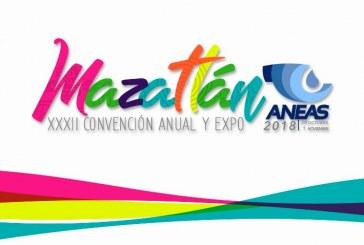 Mazatlán Sede de la XXXII Convención Anual de ANEAS