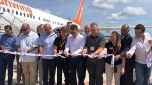 Mazatlán Sorprende a Agencias de Viajes de Canadá y Sunwing 2018 1