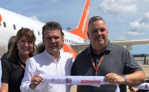 Mazatlán Sorprende a Agencias de Viajes de Canadá y Sunwing 2018 3